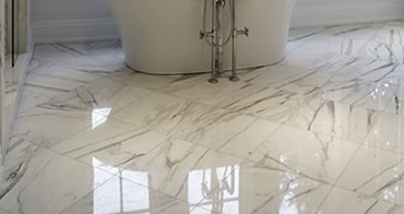 marble and natural stone polishing