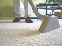 Carpet & Upholstery Deep Cleaning