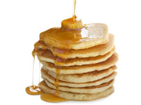How to Remove Pancake Syrup From Carpet