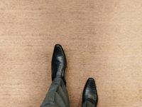 What Causes Carpet Traffic Patterns?