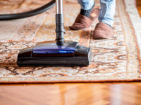 Worried About Vacuuming Too Much?